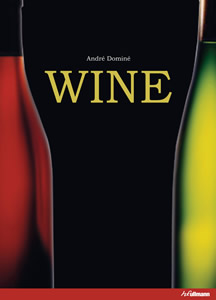 Andre Domine Wine Book - Wine