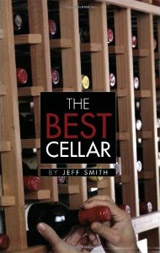 Jeff Smith Wine Book - The Best Cellar