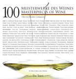 Pekka Nuikki Wine Book - 100 Masterpieces of Wine Germany