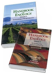 Ribereau Gayon Wine Book - Handbook of Enology