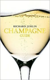 Richard Juhlin Wine Book - Champagne Guide