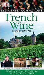 Robert Joseph Wine Book - French Wine