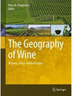 Percy Dougherty - Geography of Wine